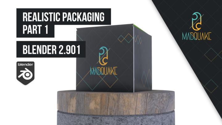 Realistic Box | Part 1